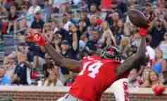Road to the NFL: D.K. Metcalf Draft Profile