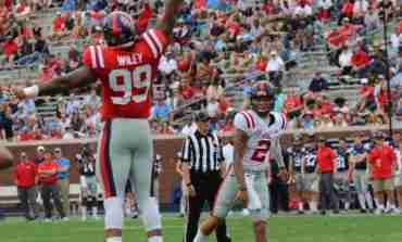 Gridiron Gallery: 2019 Grove Bowl