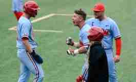 Baseball Weekend Wrap-Up: Rebels drop series to Auburn with extra-inning, game three loss