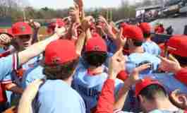 Rebels Gear up for No. 9 Mississippi State in Annual Governor's Cup Game