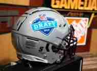 Four Ole Miss Rebels selected on second day of NFL Draft