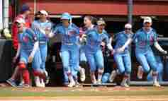 Ole Miss softball sweeps Saturday doubleheader to take series from No. 22 Kentucky
