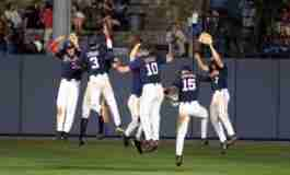 Ole Miss hammers Florida, 12-4, as Coach Bianco earns 300th SEC victory