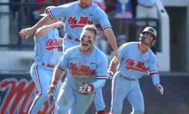 Baseball Weekend Wrap-Up: Ole Miss sweeps No. 6 Texas A&M in key SEC series