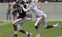 Road to the NFL: Ken Webster Draft Profile