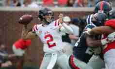 Matt Corral Ready to Lead Ole Miss Offense in 2019