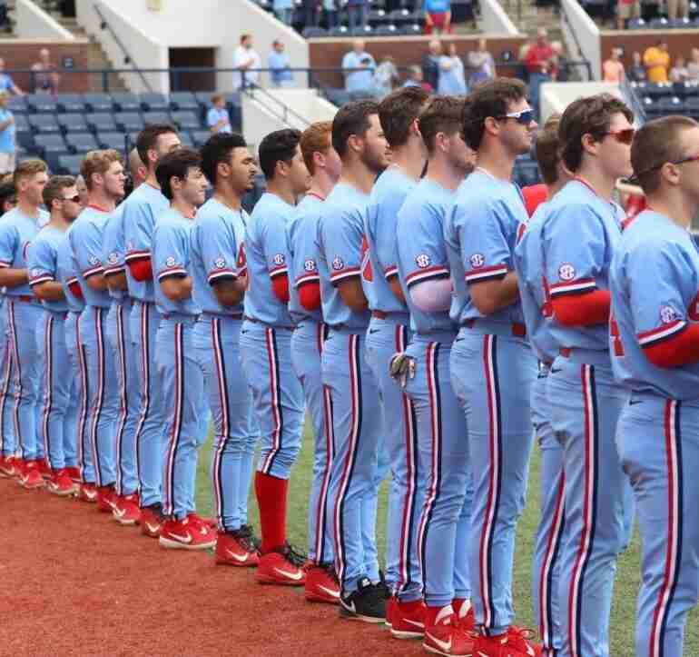 A look at the Oxford Regional: Cool facts about the Rebels' visitors