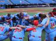 Postgame Presser: Ole Miss defeats UGA, 5-3, to reach SEC Tournament Championship