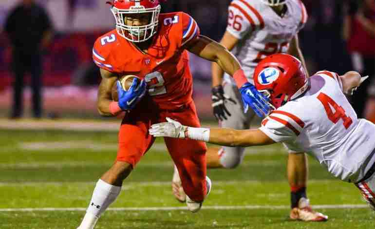 An Update on Jerrion Ealy's Decision: MLB or Ole Miss?