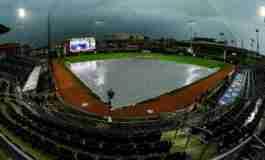 Ole Miss Softball's SEC Tournament Opener Postponed to Thursday