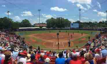 Ole Miss Softball drops 2-0 contest to Louisiana in Oxford Regional, faces winner of SEMO/Chattanooga