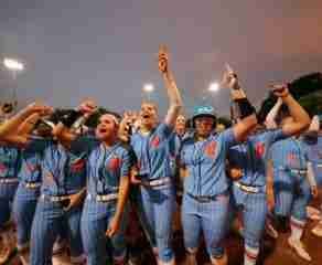 Softball Super Regionals Preview: Ole Miss vs. Arizona