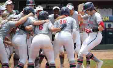 Softball Rebels earn No. 11 National Seed, will host Oxford Regional
