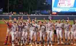 Ole Miss Softball hammers Chattanooga in opening round of Oxford Regional
