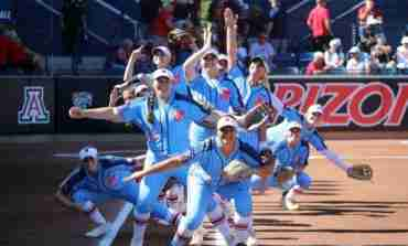 Future of Ole Miss Softball Looks Bright