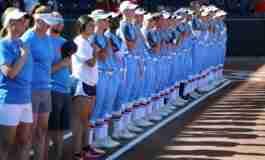 Ole Miss Softball Drops Super Regional Opener to Arizona