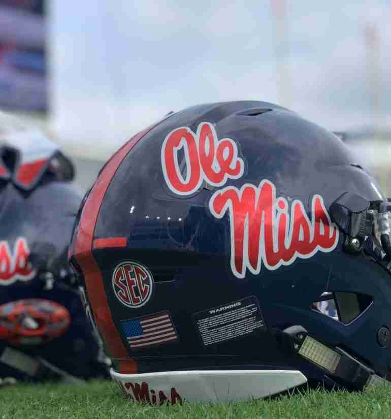 Ole Miss Releases First Game-Week Depth Chart of 2019