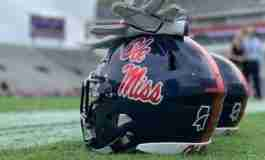 Coach Luke and the Rebels are Rolling on the Recruiting Trail