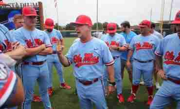 What The Rebels Said: Bianco, Nikhazy, and Zabowski after 13-5 win over Arkansas