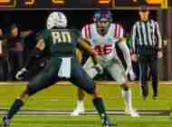 Ole Miss linebacker MoMo Sanogo Tabbed to Butkus Award Watch List
