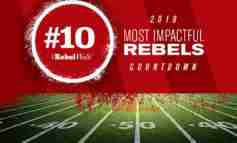 Most Impactful Rebels for 2019: No. 10 Lakia Henry