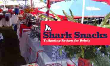 Shark Snacks: Beer Cheese Dip