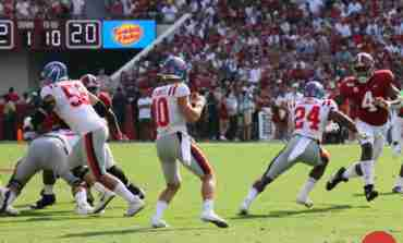 The Rebel Walk QB Film Room: Ole Miss 31, Alabama 59
