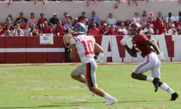 Ole Miss keeps fighting but falls to No. 2 Alabama, 59-31
