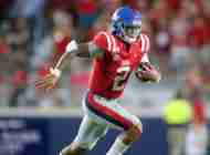 The Rebel Walk QB Film Room: Ole Miss 31, Arkansas 17