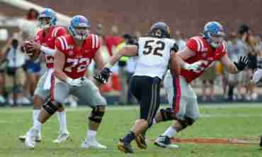 Ole Miss vs. Cal Game Notes: Offenses hotter than Mother Nature