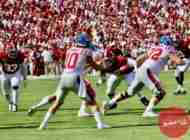 Gridiron Gallery: Ole Miss 31, Alabama 59