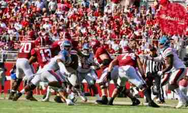 Postgame Points: Alabama 59, Ole Miss 31
