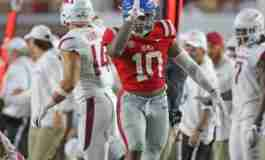 Ole Miss vs. Arkansas: Rebels' Offensive and Defensive MVPs, Breakout Player of the Game