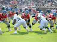 Rebels look to learn from win over Southeastern as they prepare for Cal