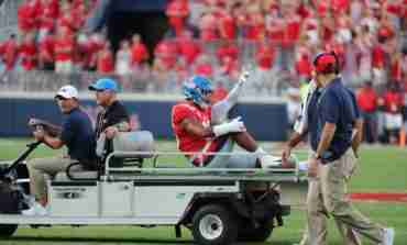 Injury Update: Ole Miss linebacker MoMo Sanogo