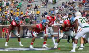 Rebels' well-balanced offense should test Cal defense