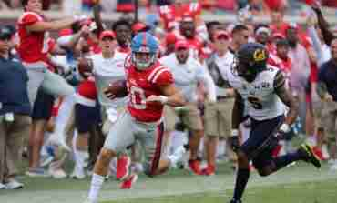 Postgame Points: Cal 28, Ole Miss 20