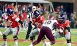 Banged up Rebels limping into bye week