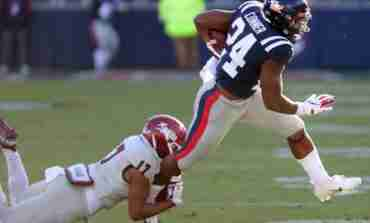 Postgame Points: Ole Miss 41, New Mexico State 3