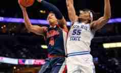 Hoops Gallery: Memphis 87, Ole Miss 86