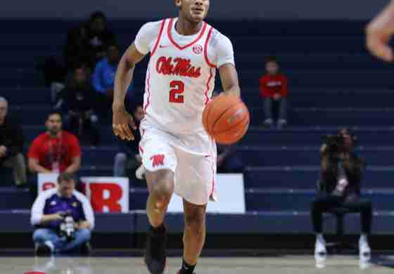 Hoops Gallery: Ole Miss 80, Tennessee Tech 63