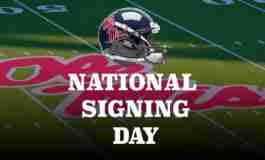 National Signing Day: Class of 2020 Signees Become Newest Ole Miss Rebels