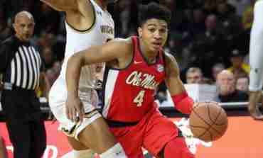 Column: Thoughts on Ole Miss offense as Rebels enter SEC play tonight vs. A&M