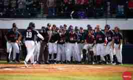 Diamond Gallery: Ole Miss 8, Louisville 6