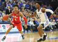 Ole Miss drops hard-fought battle to Kentucky, 67-62