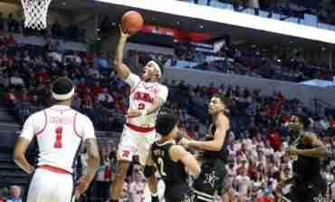 Ole Miss Routes Vanderbilt, 86-60, on Leap Day