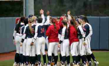 Softball Rebels Look to Continue to Pick Up Steam in Ole Miss Classic
