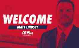 Ole Miss Names First Football General Manager