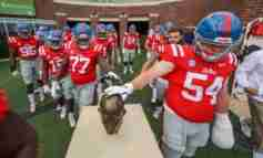 Ole Miss releases first depth chart of 2020 season ahead of Saturday's game with Gators