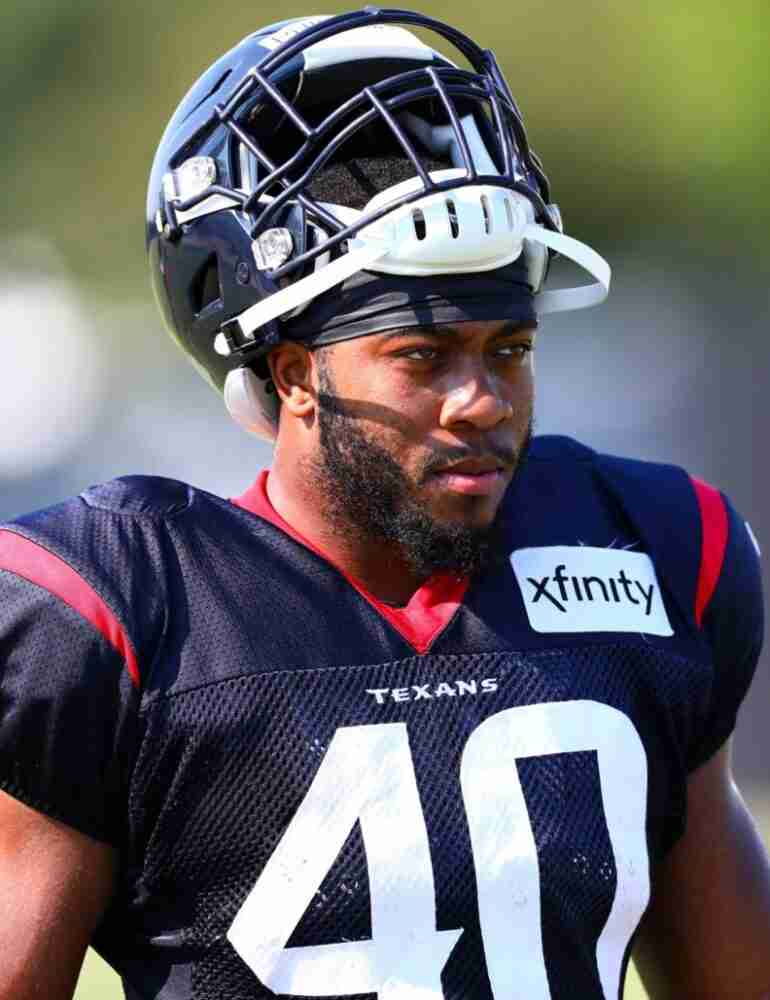 Texans promote former Ole Miss RB Scottie Phillips to active roster